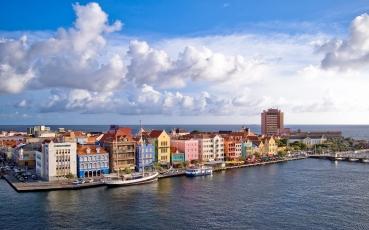 Curacao_ Willemstad