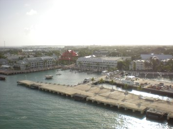 Key West_Molo