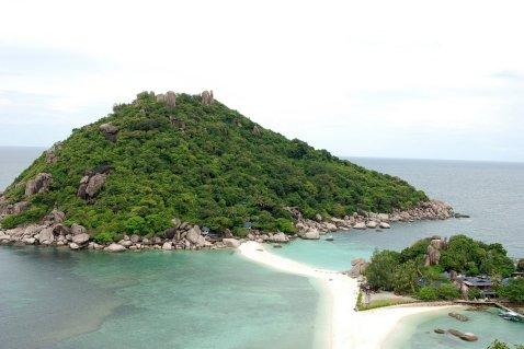 Thailandia, Koh Samui