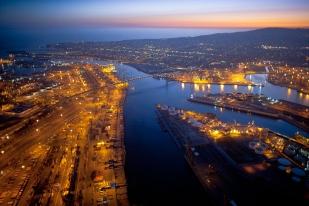 Los Angeles-Marina del Rey