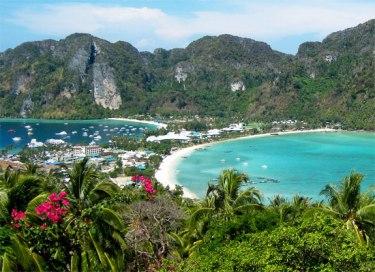 02 Phi Phi Island