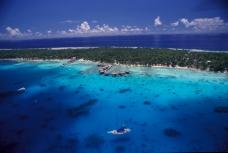 Hotel Kia Ora Rangiroa, Arcipelago delle Tuamotu