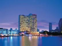 Royal Orchid Sheraton Hotel - Bangkok