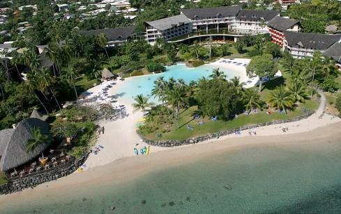 Tahiti - Le Meridien