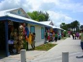 Grand Bahama - mercato locale