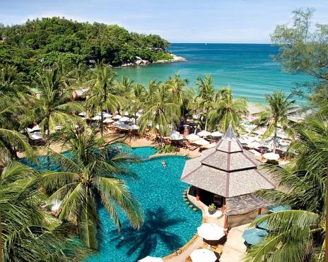 03 Kata Beach Resort