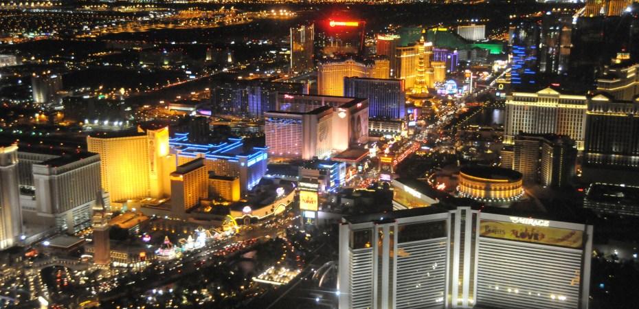 03 Las Vegas
