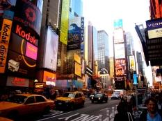 New York_Broadway