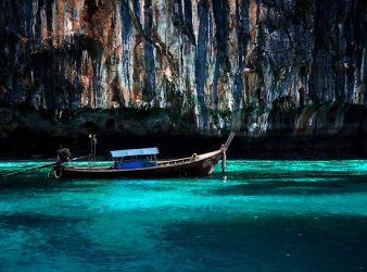 03 Phi Phi Island