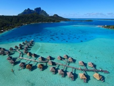 Bora Bora Laguna
