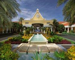 Curacao _Marriot Resort Emerald