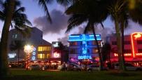 Miami _South Beach _Ocean Drive