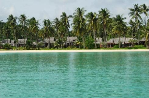 04 Phi Phi Island Village