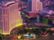 05 Bangkok Shangri La Hotel