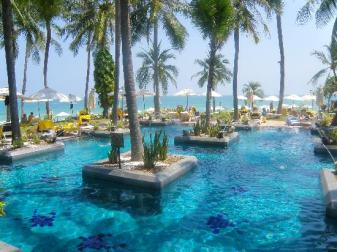 Centara Gran Beach Resort
