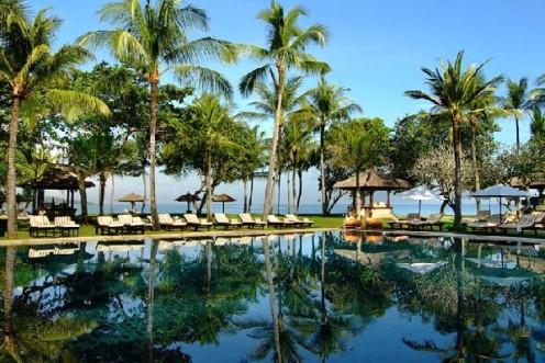 Intercontinental Resort & Spa
