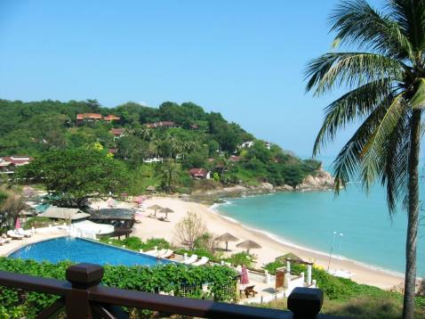 05 Koh Samui Tongsai Hotel
