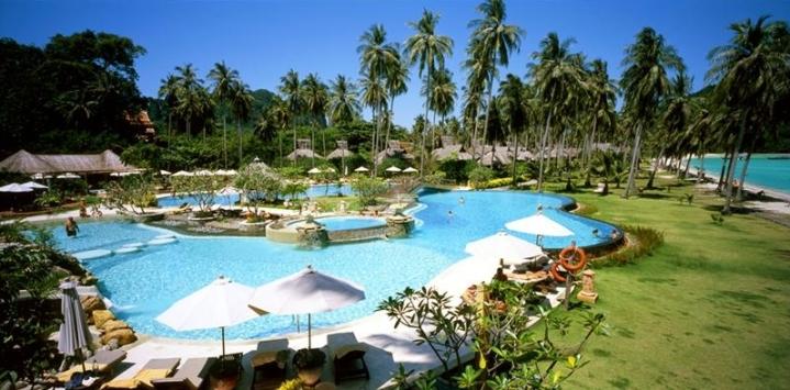 05 Phi Phi Island Village