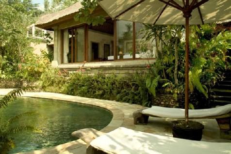 The Royal Pita Maha _Pool Villa