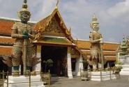 05 Wat Phra keo - Bangkok