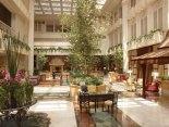 Bangkok - Shangri La Hotel Lobby