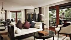 Intercontinental Singaraja _Duplex Suite