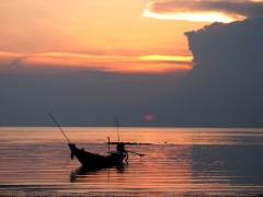 06 Koh Samui sunset
