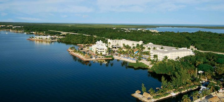 Key Largo_Marriot