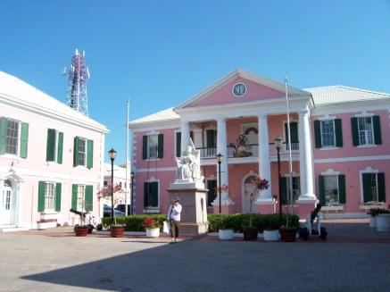 Nassau_Piazza del Parlamento