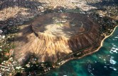 Oahu - Diamond Head Vulcano