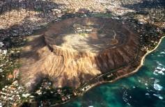 Oahu - Diamond Head Vulcano
