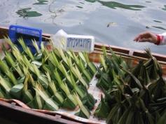Thailandia_Bangkok Mercato galleggiante