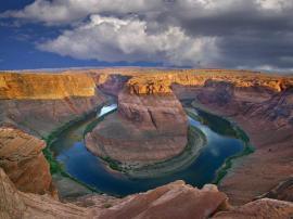 Grand canyon - HorseShoe