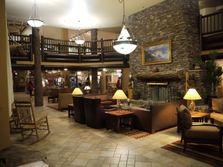 Grand Canyon - The Grand Hotel