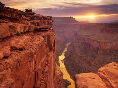 Grand Canyon_Colorado River