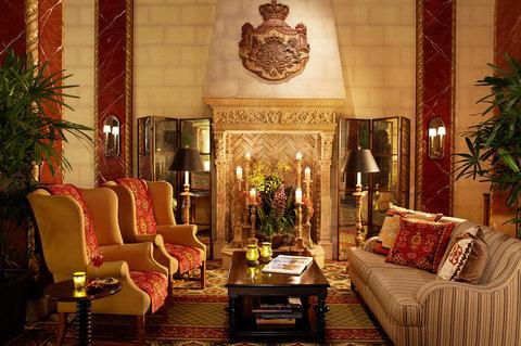 San Francisco_Hotel Serrano