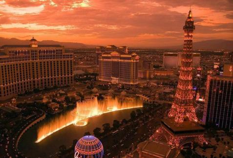 Las Vegas - NV