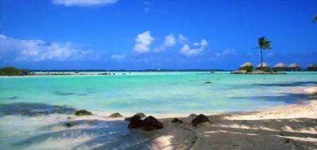 Manihi - Polinesia