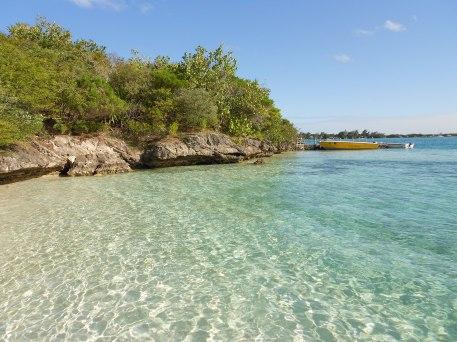 Mauritius - Ile Agrette