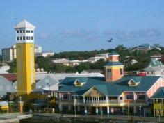 New Providence_Porto di Nassau