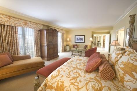 Portofino room