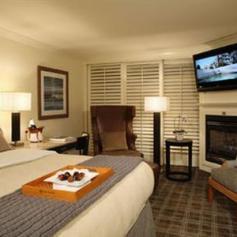 Pismo Beach - Seacrest Hotel