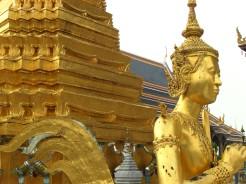 Bangkok_Palazzo Reale