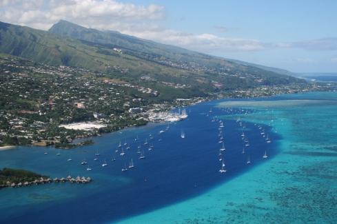 Tahiti - Papeete