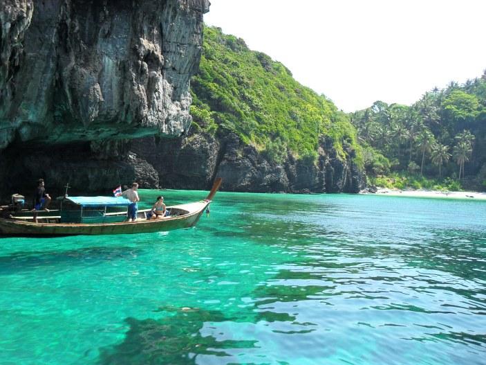 Phi Phi Islands - Thailandia