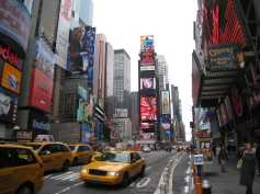 New York_Times square