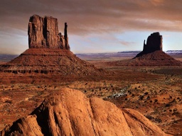 Monument Valley - UT