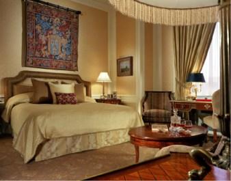 Waldorf room