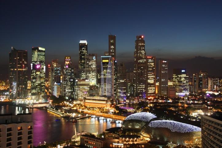 Singapore_Skyline