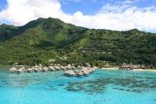 Moorea - Sofitel Ia Ora Beach Resort